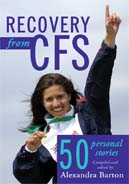 Book: Recovery from CFS: 50 Personal Stories
