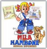 Mile Hambone Series for Children