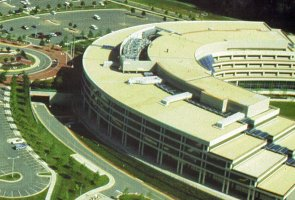 Photo of Fairfax County Governmental Center