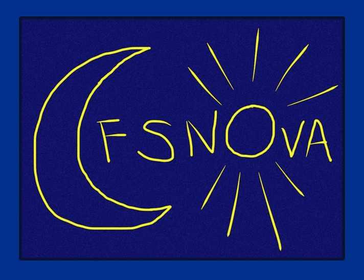 Logo: CFS Nova